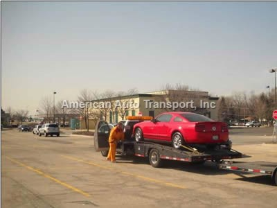 American Auto Transport, Inc